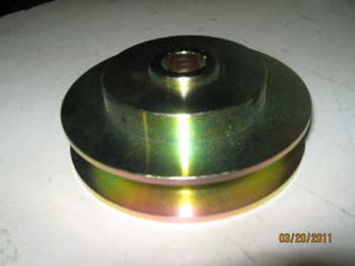 Alternator Pulley (Single)