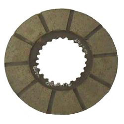 Brake Discs (Package of 2), IH 656 664 666 686 2656, Hydro 70, Hydro 86