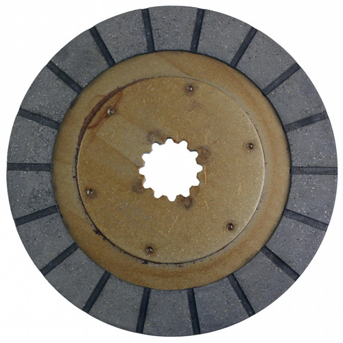 Brake Disc (Package of 2), IH  1456 1466 1468