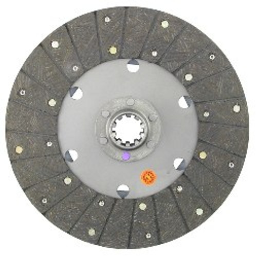 "12"" Clutch Disc, IH: M, MD, MDV, MV, Super M, Super MD, Super W6"