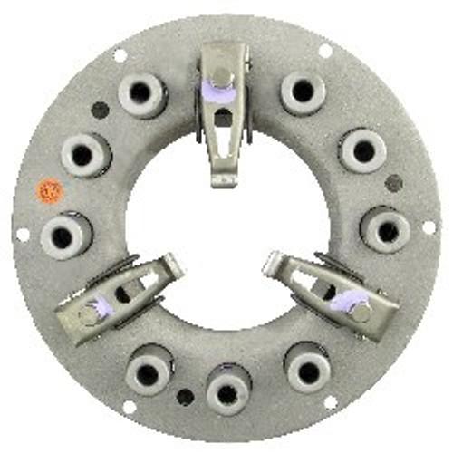 """11"""" Clutch Pressure Plate, IH: M, MD, MDV, MV, O-6, W6, WD6"""