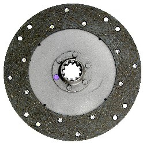 "11"" Clutch Disc, IH: M, MD, MDV, MV, O-6, W6, WD6"