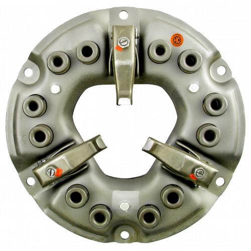 """12"""" Clutch Pressure Plate, IH: 650, M, MD, MDV, MV, Super 9, Super M, Super MD, Super WD9, Super W6, W9, WD, WDR"""