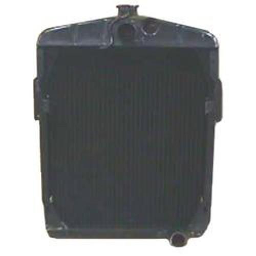 Radiator, H HV O-4 OS-4, Super H, Super HV, Super W-4, W-4