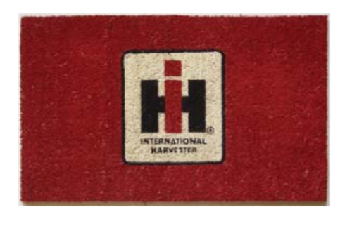 IH Pride Shop or Home Floormat