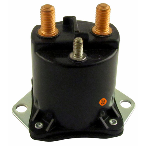 Genuine Prestolite, 12 Volt Continuous  Duty Cab Relay