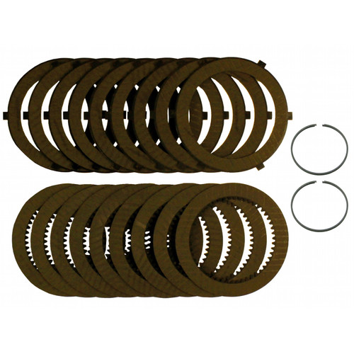 NEW Design, Heavy Duty PTO Clutch Pack Kit, IH  706 - 6788