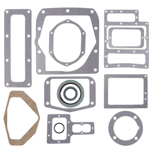 Mechanical TA Gasket Kit, IH 330 340 350 460 504 544 606 656 664 666 686