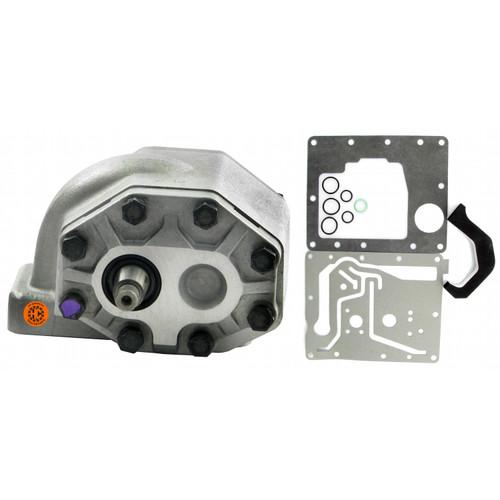 Power Steering Pump / MCV Pump Kit, IH 454 464 484 574 584 674 684 784 884, Hydro 84