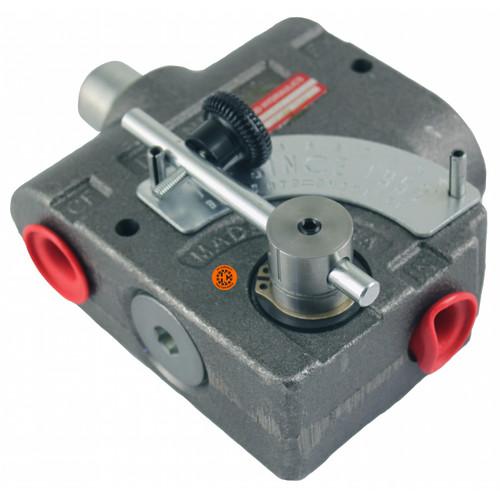 Hydraulic Control Valve, IH