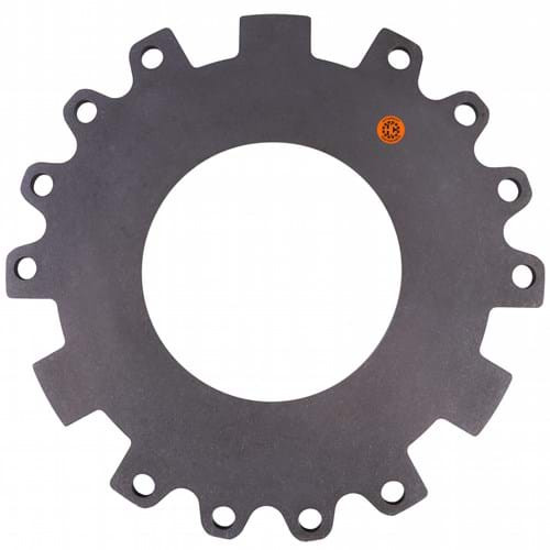IH Range Clutch Backing Plate 5088  5288  5488   7288   7488