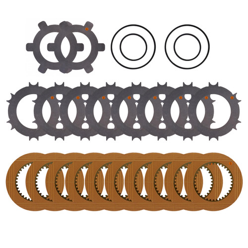 Speed Trans Clutch Kit - 5088 5288 5488 7288 7488