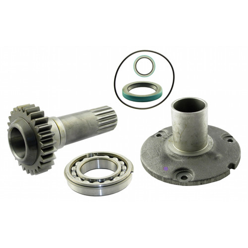 IH IPTO Drive Gear Kit, 25 Degree - 1066  1466  1468  1486  766  966