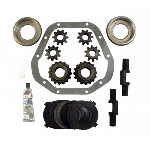 Dana/Spicer Differential Spider Gear Kit, MFD - IH/Case IH 5088  5288  5488 7110 7120 7130 7140 7150 7210 7220 7230 7240 7250 8910 8920 8930 8940 8950