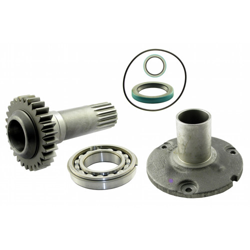 IH IPTO Drive Gear Kit, 25 Degree - 756   766   786   826   856    886    966   986   1066   1086    1456   1466   1468