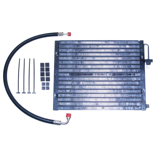 Condenser Auxiliary Kit, Serpentine Flow - IH  5088   5288    5488