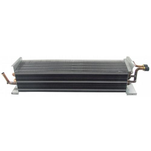 Evaporator, Tube & Fin, w/ Heater Core - IH  786  886  986  1086  1486  1586