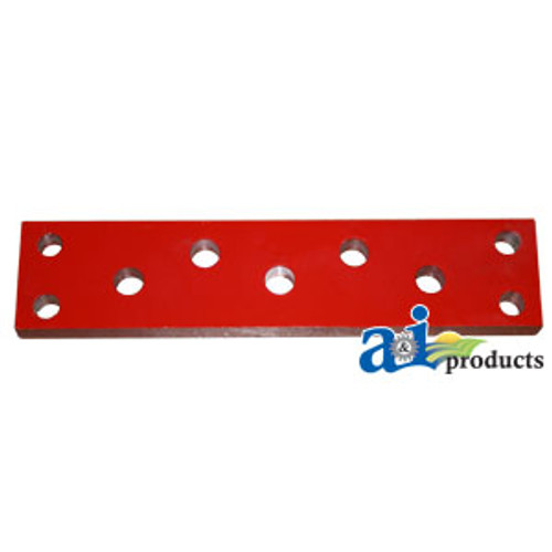 Drawbar Support Plate	 - IH  706   756   766   806   826   856   966   1026