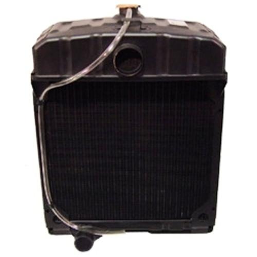 Radiator, Farmall 140