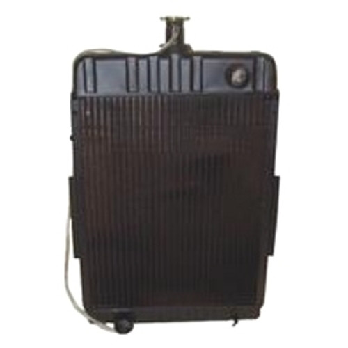 Radiator, 806 856 Gas and Diesel, 826 Gas