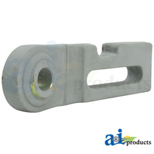 LH Lower Pull Arm Link (Cat II)  IH  706   756   766   786   806   826   856   886   966   986   1026   3088   3288   3488   3688   HYDRO 100   HYDRO 186