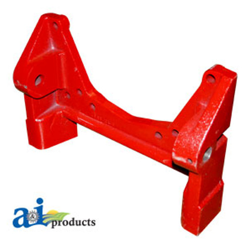 Drawbar Support Casting - IH  706   756   766   806   826   856   966   1026   1206