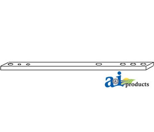 Straight Drawbar  - IH 5288  5488 (142616C2)
