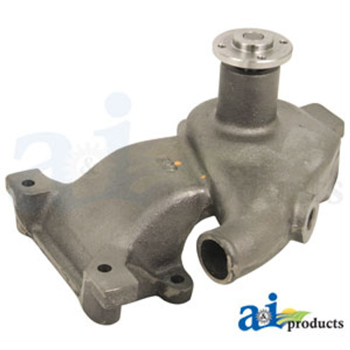 Water Pump, IH  454  464  544  574  674  2400A  2400B  2500A  2500B  2544  3400A  3414  3500A  3514  4500A  4500B (Gas)