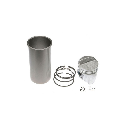 Piston Liner Kit, Cylinder Kit, IH 560 660 - C263 Gas