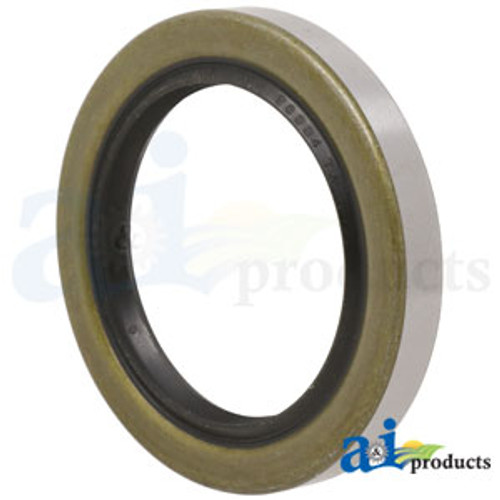 Front Crankshaft Seal, Late IH Gas / Diesel Engine, 460 504 560 606 656  660  706 2504 2606 2656 2706 3514, C221, C263, G176, D188, D236, D282