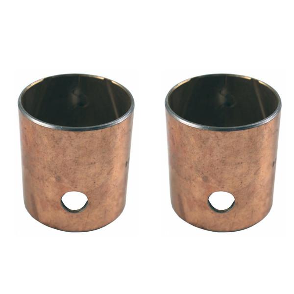 Knee Spindle Bushings (Set of 2), IH / Case IH / McCormick