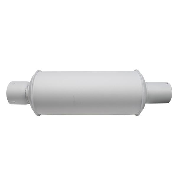 Exhaust Muffler, IH - WD9, W9, 600, 650, TD14, TD9, T9