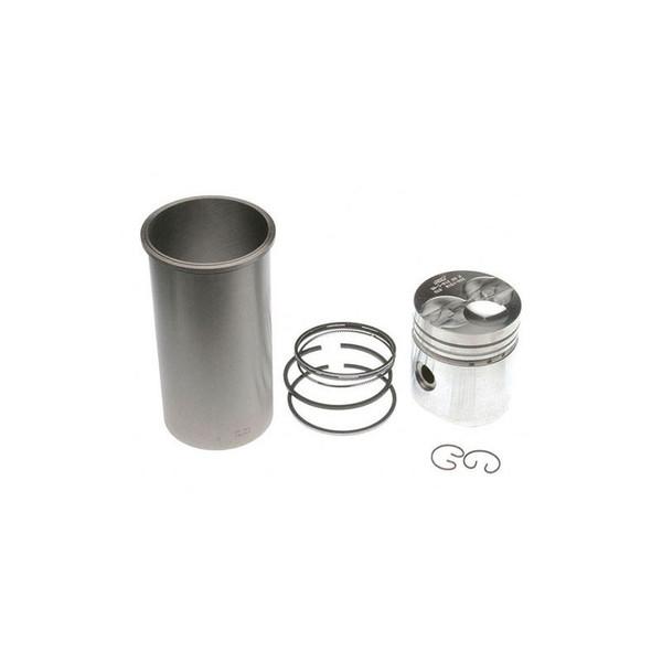 Piston Liner Kit, Cylinder Kit, IH (D236 Diesel) 460 606 2606 2606 3616 (Combine) 101 315