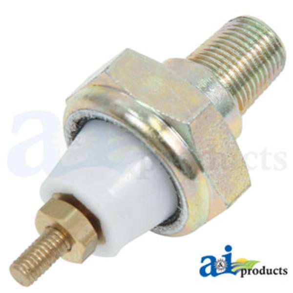Oil Pressure Sender Switch, IH engines: C153, C291, C301 DT361, DT407, D188, D282, D310, D358, D361, D407