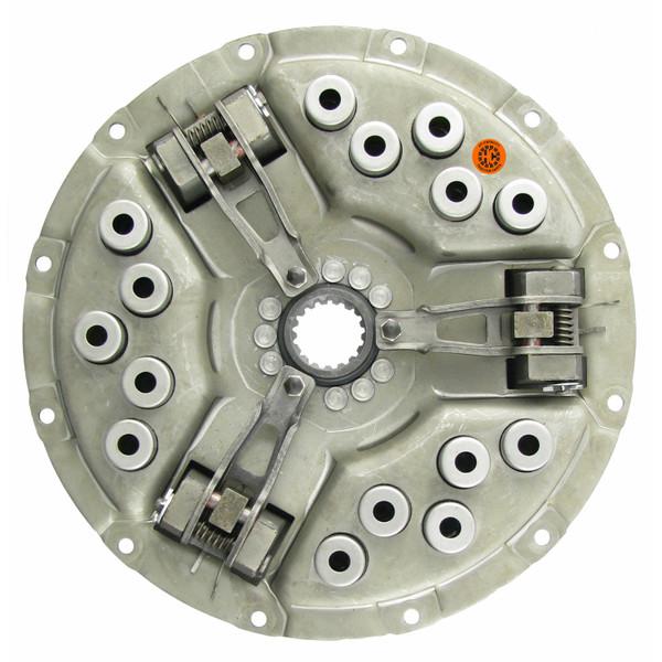 """14"""" Clutch Pressure Plate, IH 966  986 1066 1086 1206 1256 1456 1466 1468 3688 4100 4156 4166 4186 21206 21256 21456"""