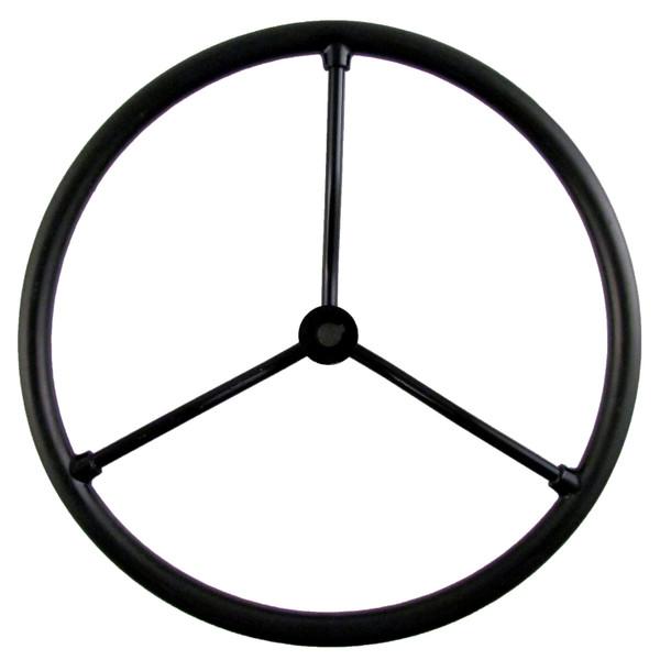 Steering Wheel, IH 100 130 200 230 300 400 C H HV M MD MDV MV, Super A, Super AV, Super C, Super H, Super HV, Super M, Super MTA