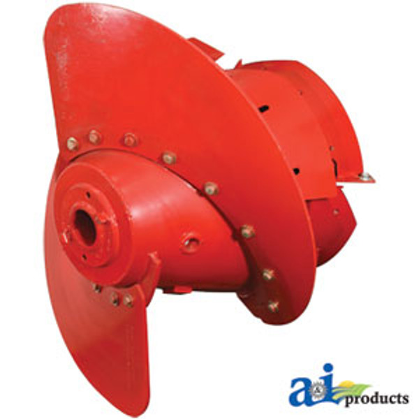 AFX Rotor Front Kit