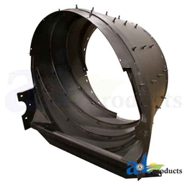 Rotor Cone