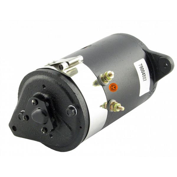 Generator - Reman, 6V, 20A - IH, 100  130 200 230 240 300 350  400 450  A AV B BN C, Cub, Cub Lo-Boy, H HV MD MDV MV