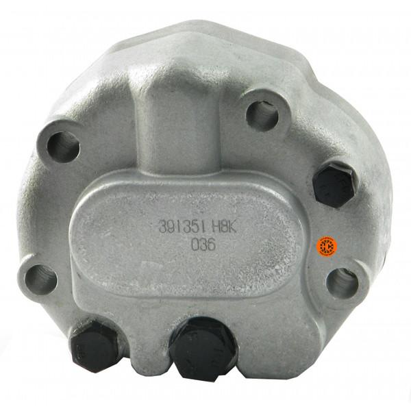 Draft Hydraulic Pump, IH 544 656 666 686 2544 2656, Hydro 70, Hydro 86