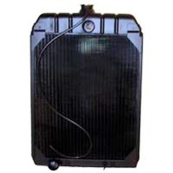 Radiator, IH 460 560