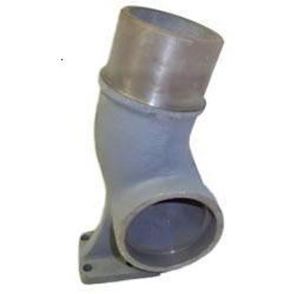 Exhaust Elbow, IH 1066 14661566 4166 4186 4366