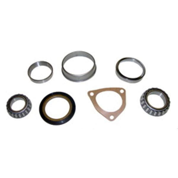 Front Wheel Bearing Kit, IH 560 through 5488