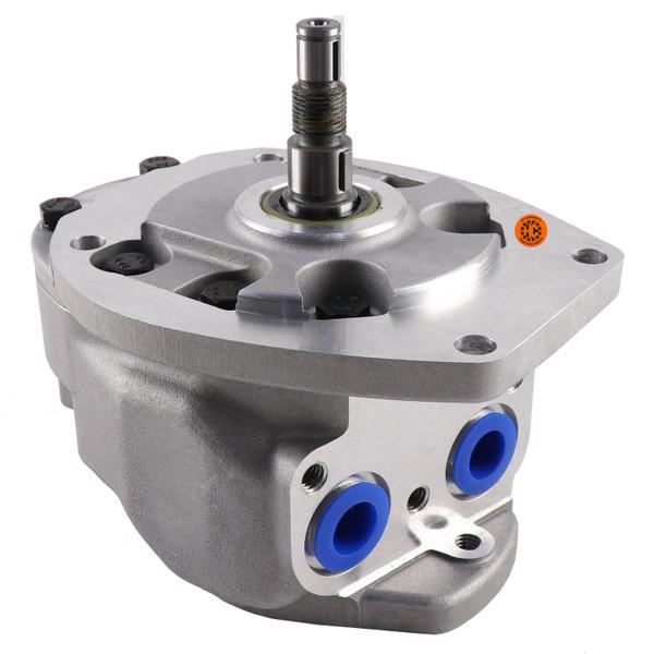 Distributor Driven Hydraulic Pump, IH (Gas) 400 450, Super M, Super MTA