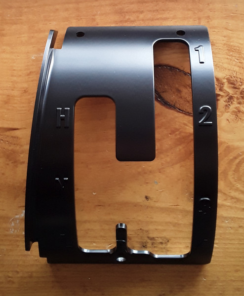 Shift Lever Cover, IH 756 766 826 856 966 1066 1256 1456 1466 1468 1566 1568