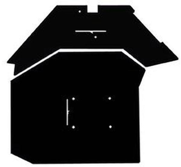 Floor Mat, Case IH Magnum, 9210 9230 9240 9250 9260 9270 9280 9310 9330 9350 9370 9380 9390