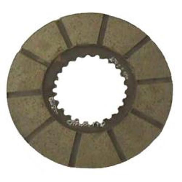 Brake Discs (Package of 2), IH 330 340 460 504 606 2504 2606