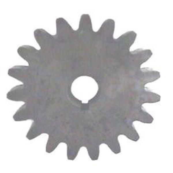 Powersteering Pump MCV Gear, IH 706 756 806 856 1206 1256 21206 21256 2756 2806 2856 4100