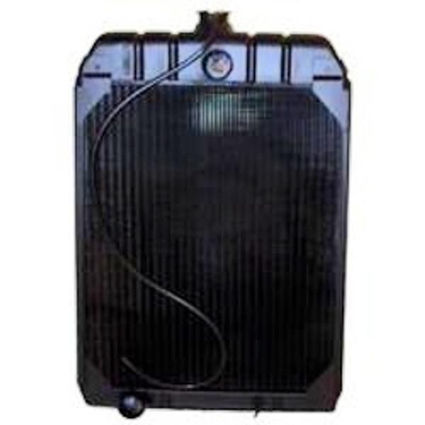Radiator, IH 560 Diesel