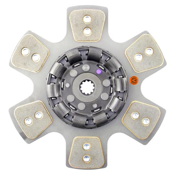 """14"""" Clutch Disc, IH 966 986 1066 1086 1206 1256 1456 1466 1468  1486"""